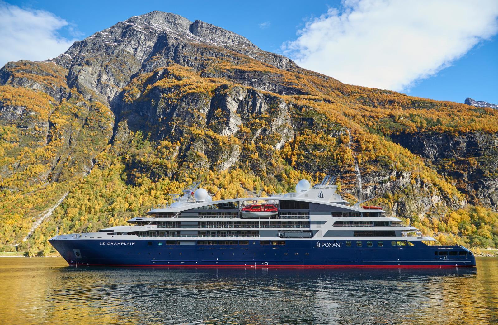 Những du thuyền sang trọng nhất thế giới, lên đến 80.000 USD/tour Ảnh 5