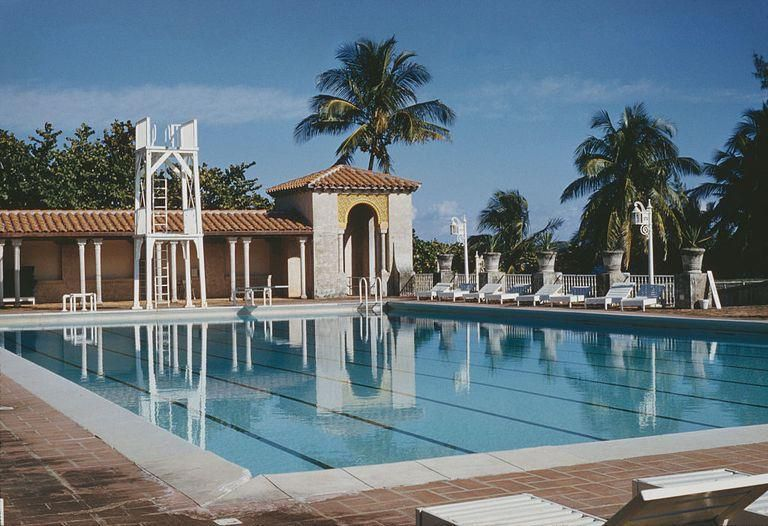 Tỷ phú Michael Dell mua khu nghỉ dưỡng với giá 875 triệu USD Ảnh 2