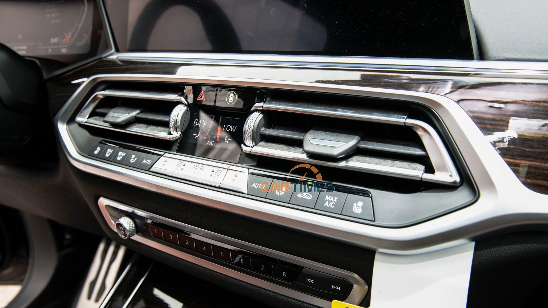 Giá hơn 7 tỷ đồng, BMW X7 thứ 2 về Việt Nam có những trang bị gì? Ảnh 16