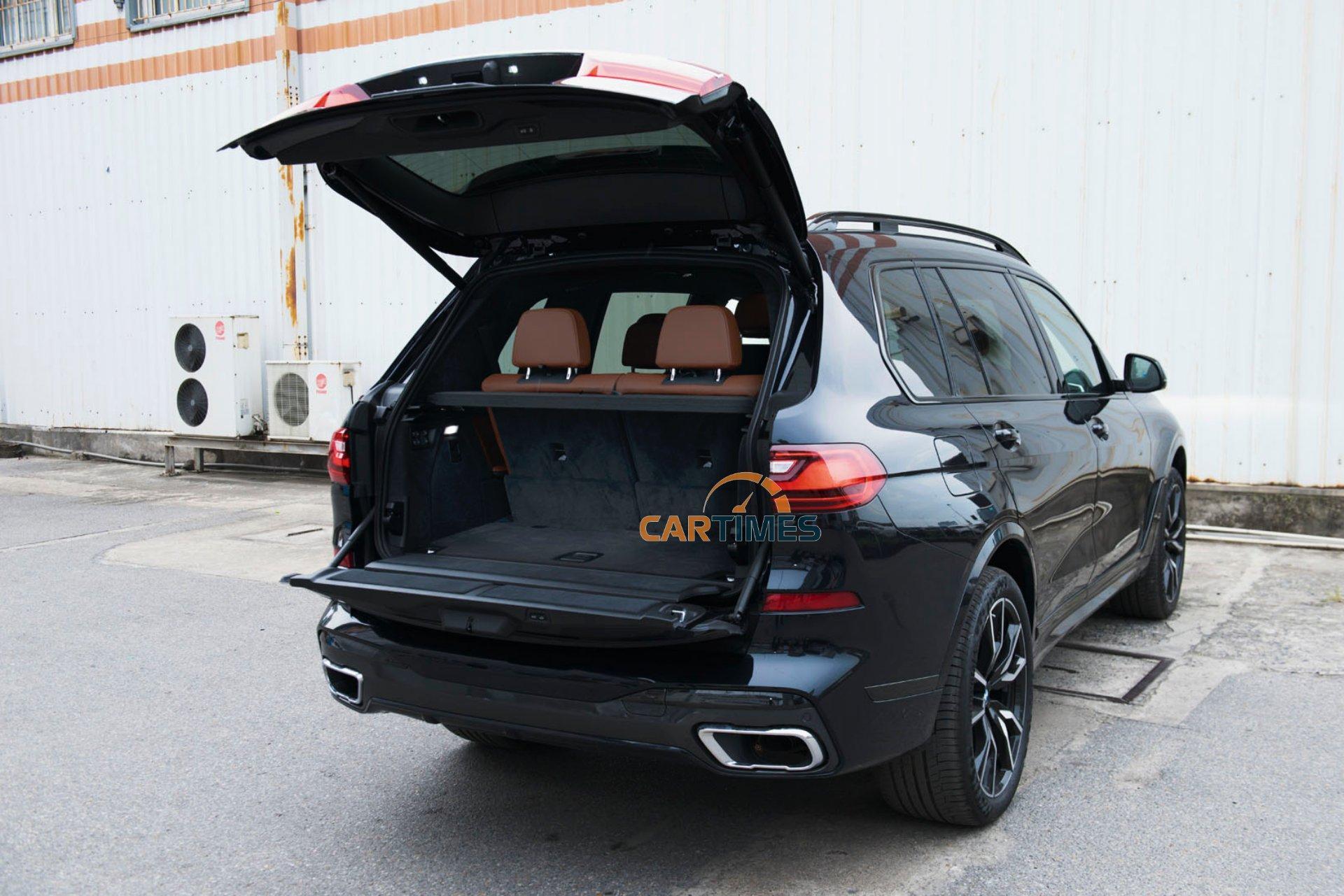 Giá hơn 7 tỷ đồng, BMW X7 thứ 2 về Việt Nam có những trang bị gì? Ảnh 23