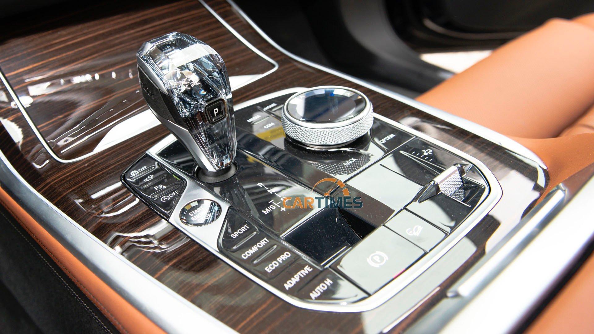 Giá hơn 7 tỷ đồng, BMW X7 thứ 2 về Việt Nam có những trang bị gì? Ảnh 14
