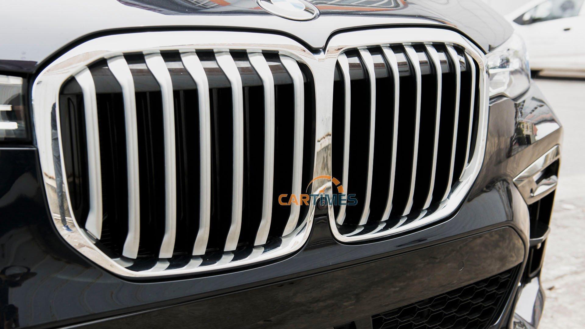 Giá hơn 7 tỷ đồng, BMW X7 thứ 2 về Việt Nam có những trang bị gì? Ảnh 20