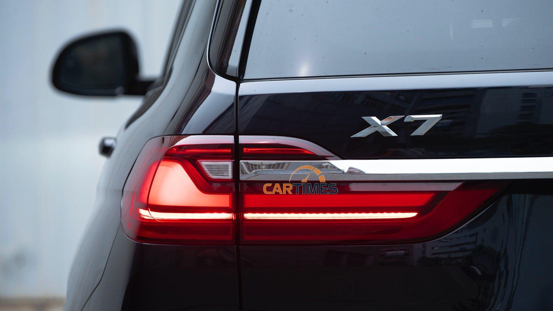 Giá hơn 7 tỷ đồng, BMW X7 thứ 2 về Việt Nam có những trang bị gì? Ảnh 12
