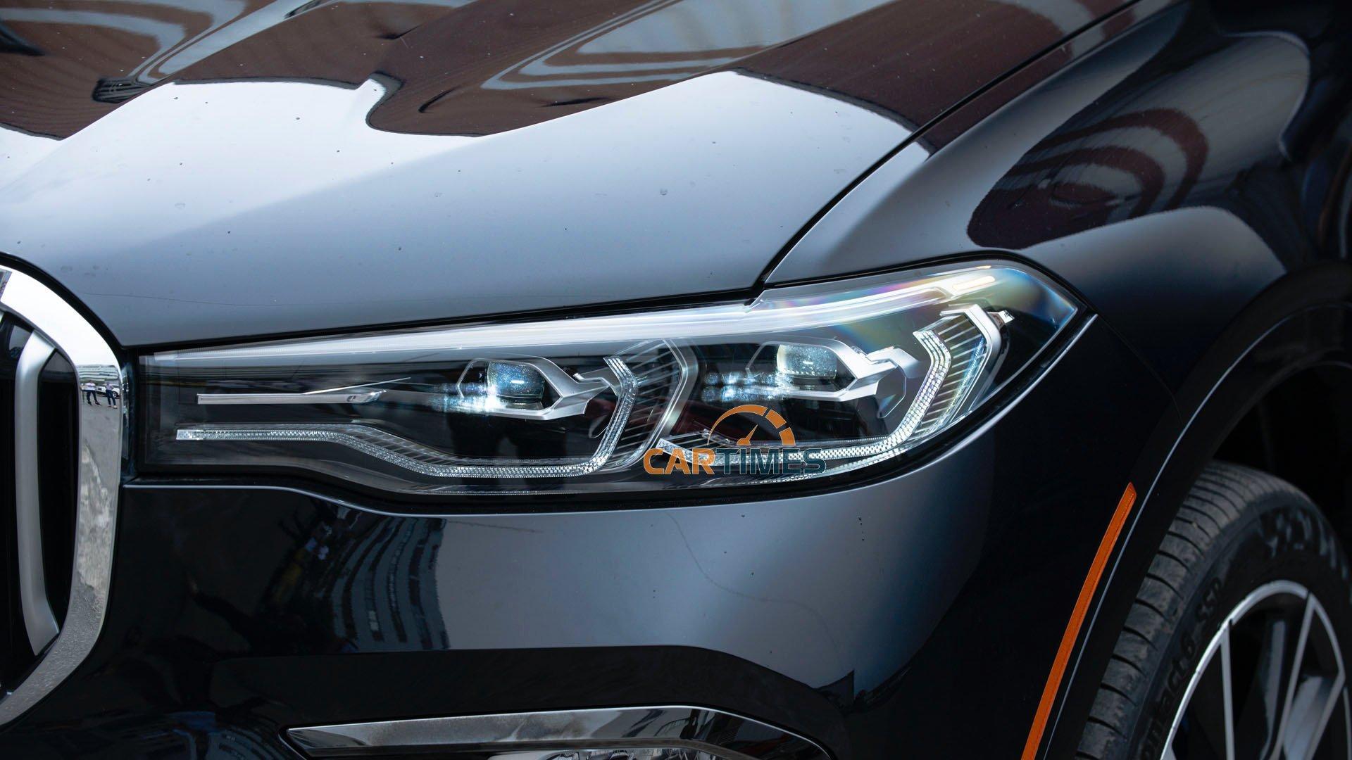Giá hơn 7 tỷ đồng, BMW X7 thứ 2 về Việt Nam có những trang bị gì? Ảnh 10