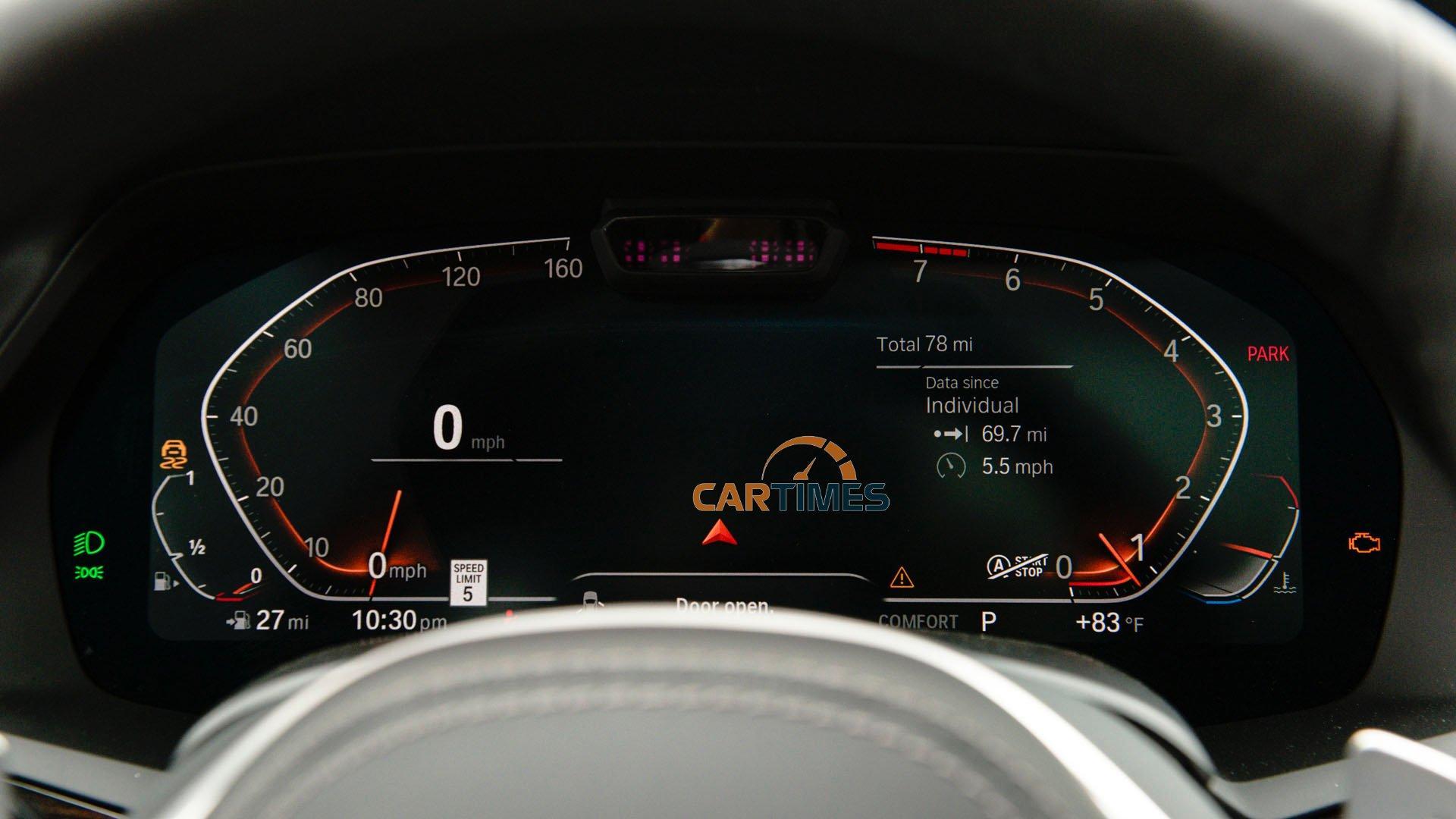 Giá hơn 7 tỷ đồng, BMW X7 thứ 2 về Việt Nam có những trang bị gì? Ảnh 17