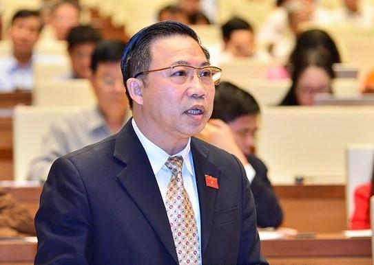 ĐBQH Lưu Bình Nhưỡng: 'Đoàn thanh tra chỗ bà Kim Anh rất đặc biệt'