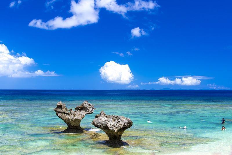 Hè đến rồi, xách ba lô lên khám phá ngay thiên đường Okinawa – Nhật Bản Ảnh 4