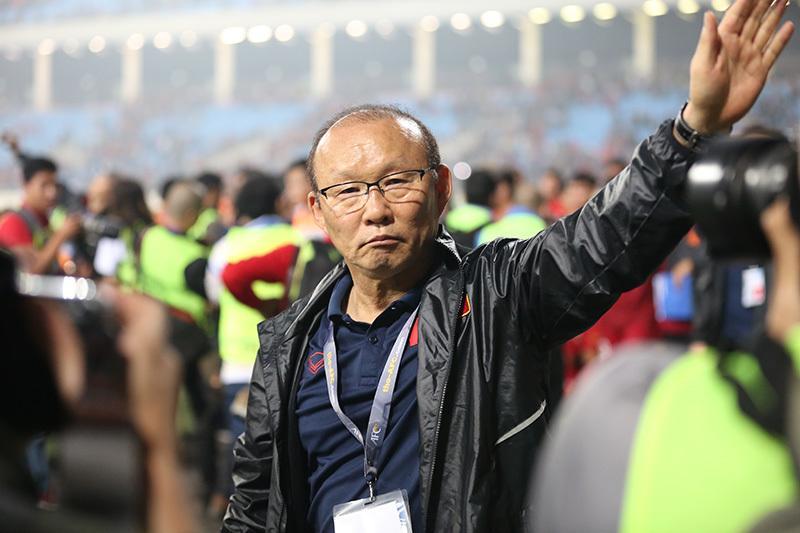 Thầy Park được Thái Lan mời lương cao, VFF hành động bất ngờ Ảnh 2