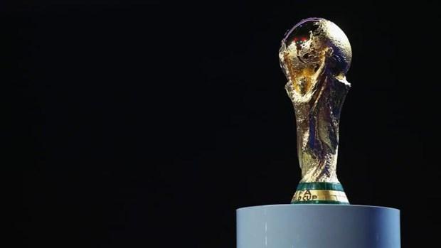 AFC ấn định địa điểm bốc thăm vòng loại World Cup 2022 khu vực châu Á Ảnh 1