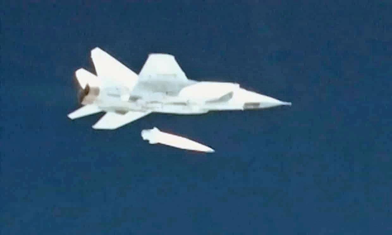 Tên lửa không đối đất siêu thanh AGM-183A Mỹ 'vượt xa Kh-47M2 Kinzhal' Nga Ảnh 8