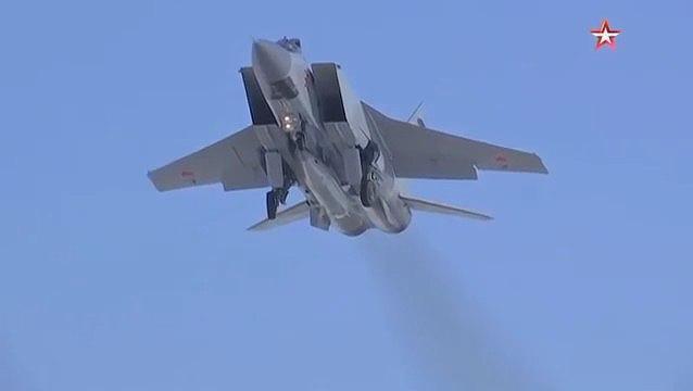 Tên lửa không đối đất siêu thanh AGM-183A Mỹ 'vượt xa Kh-47M2 Kinzhal' Nga Ảnh 13