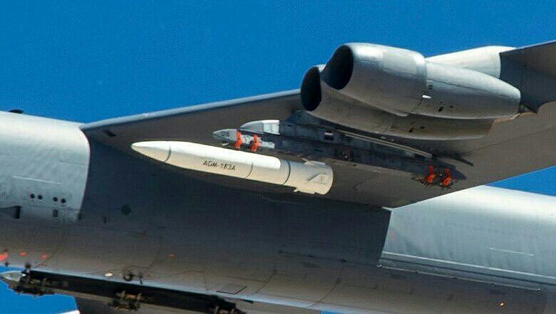 Tên lửa không đối đất siêu thanh AGM-183A Mỹ 'vượt xa Kh-47M2 Kinzhal' Nga Ảnh 1