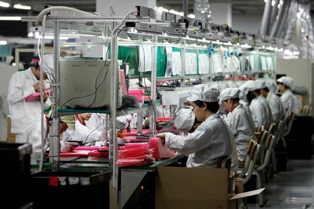 Nikkei: Apple muốn rút 15-30% dây chuyền sản xuất khỏi Trung Quốc Ảnh 1
