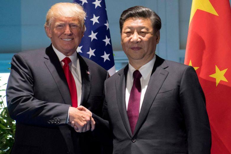 Lãnh đạo Mỹ, Trung Quốc sẽ gặp gỡ bên lề Hội nghị thượng đỉnh G20 Ảnh 1