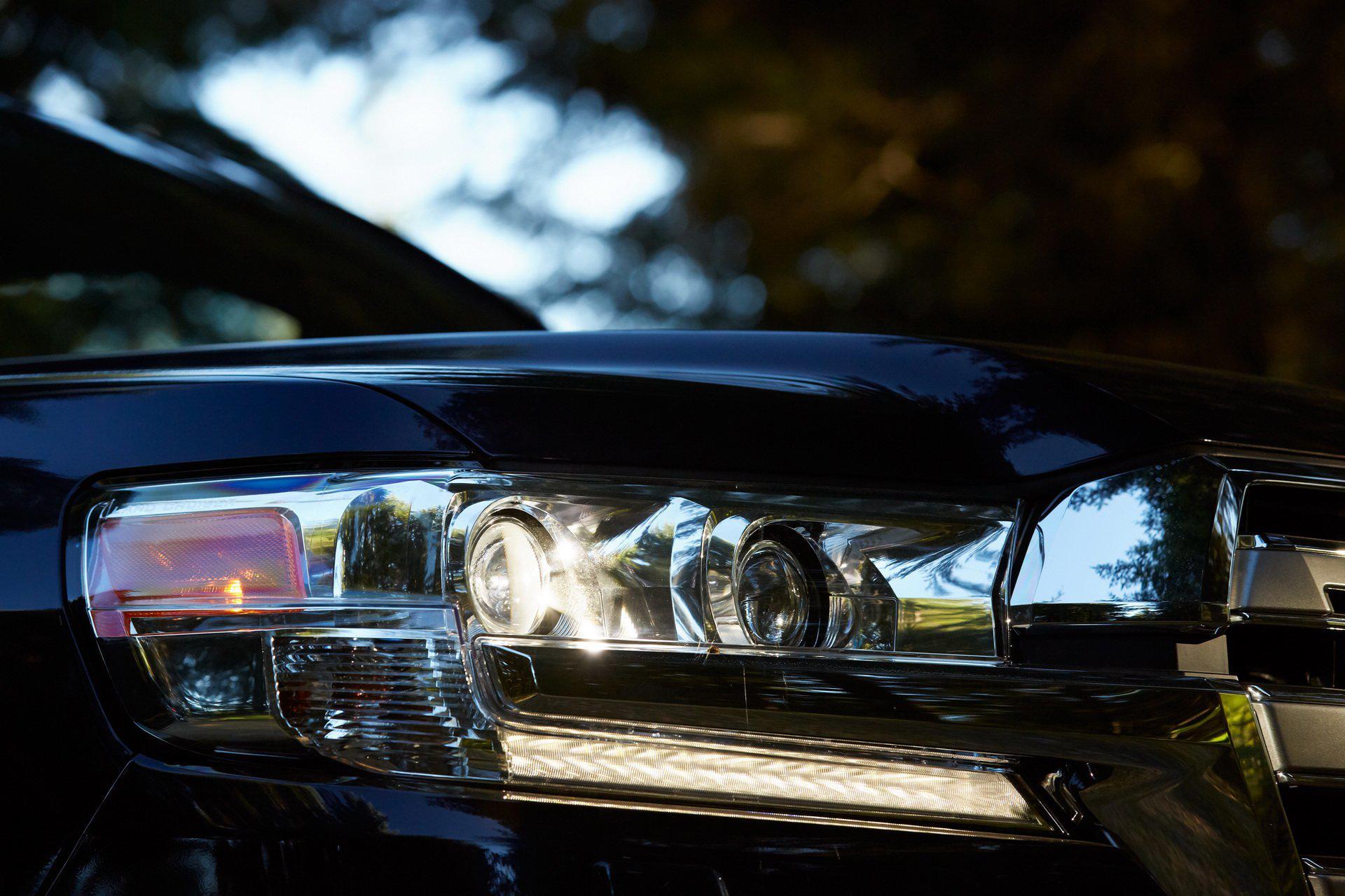 Land Cruiser thế hệ tiếp theo sẽ loại bỏ động cơ V8 Ảnh 8