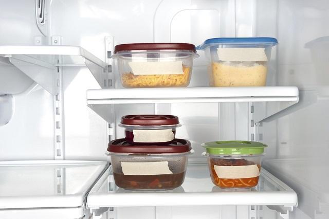 Đồ nhựa đựng thực phẩm: Hiểm họa khôn lường Ảnh 1