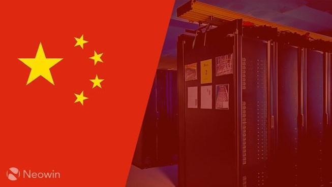 Thêm công ty Trung Quốc bị Mỹ đưa vào danh sách đen Ảnh 1