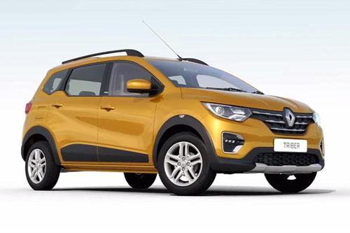 SUV 7 chỗ của Renault giá chỉ 200 triệu đồng được trang bị những tính năng gì? Ảnh 1