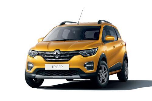SUV 7 chỗ của Renault giá chỉ 200 triệu đồng được trang bị những tính năng gì? Ảnh 2