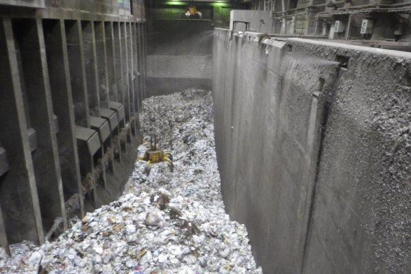 Nhật Bản muốn xuất khẩu công nghệ biến rác thành điện Ảnh 3