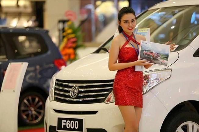 Ngạc nhiên vì Việt Nam tiếp tục nhập nhiều ô tô Trung Quốc Ảnh 1
