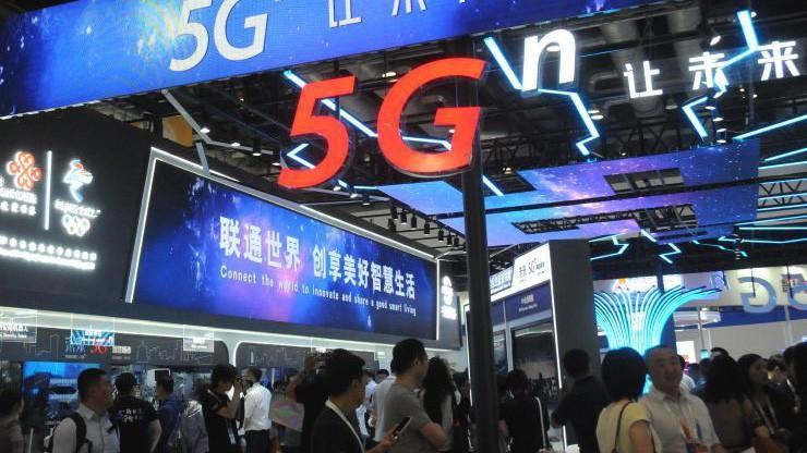 'Mỹ tính chỉ dùng thiết bị 5G sản xuất ngoài Trung Quốc' Ảnh 1