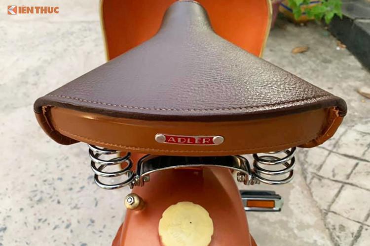 Xe máy đạp Mobylette 'huyền thoại' chỉ 30 triệu ở Sài Gòn Ảnh 4