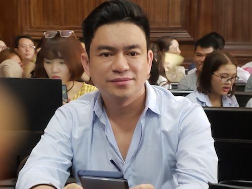 Đã tuyến án vợ cũ 18 tháng tù, bác sĩ Chiêm Quốc Thái vẫn khẳng định sẽ kháng án vì còn người chủ mưu Ảnh 2