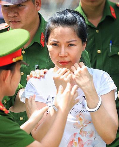 Đã tuyến án vợ cũ 18 tháng tù, bác sĩ Chiêm Quốc Thái vẫn khẳng định sẽ kháng án vì còn người chủ mưu Ảnh 1