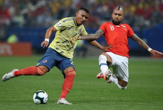 Copa America 2019: Argentina và Chile giành vé vào bán kết Ảnh 3