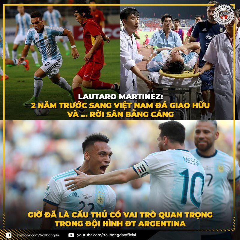 Biếm họa 24h: Colombia nhận cái kết đắng, Messi đọ sức Coutinho Ảnh 4