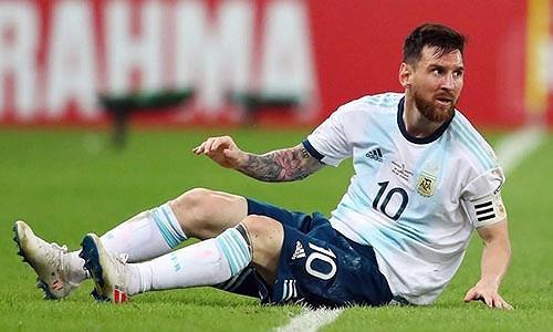 Argentina và Brazil, đội thắng sẽ vô địch Copa America 2019? Ảnh 2