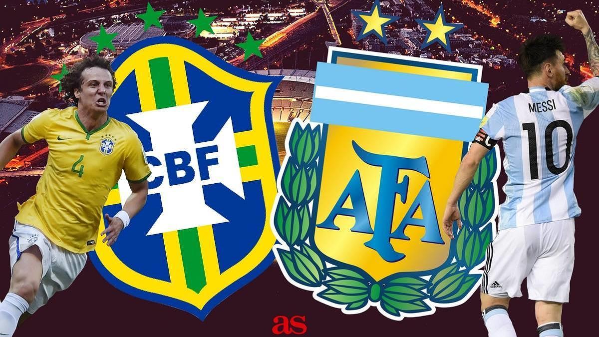 Argentina và Brazil, đội thắng sẽ vô địch Copa America 2019? Ảnh 3