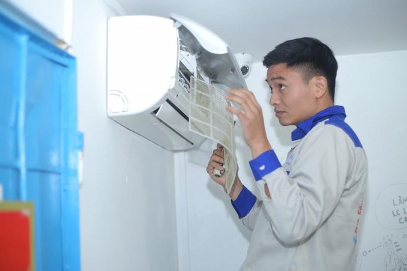 Mắc bệnh vì lạm dụng máy điều hòa trong ngày nắng nóng Ảnh 2