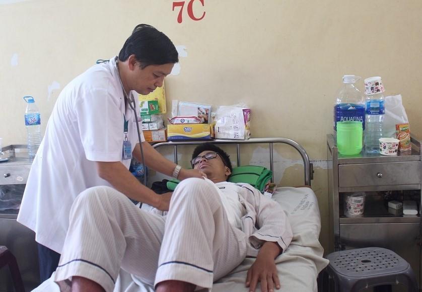 Dịch sốt xuất huyết vào mùa, TP.HCM có 5 ca tử vong vì bệnh Ảnh 1
