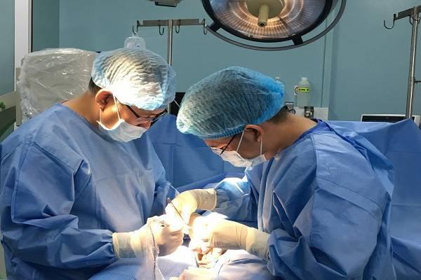Ung thư tinh hoàn tăng đột biến ở người trẻ: Chữa khỏi nếu phát hiện sớm Ảnh 1