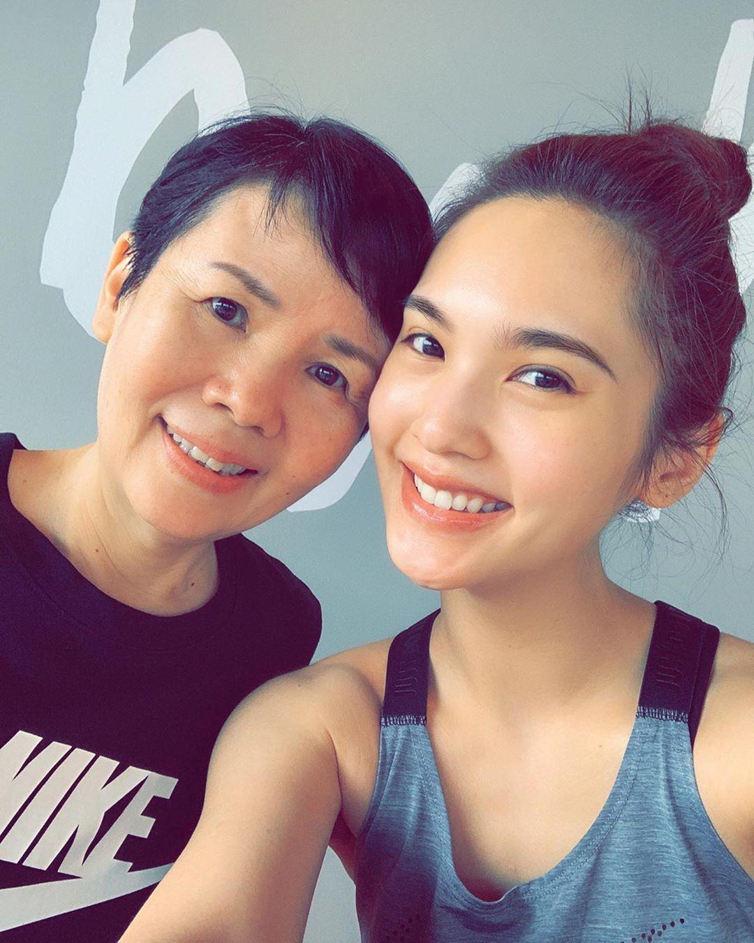 Dương Thừa Lâm - mỹ nhân Đài Loan trẻ như đôi mươi ở tuổi U40 Ảnh 5