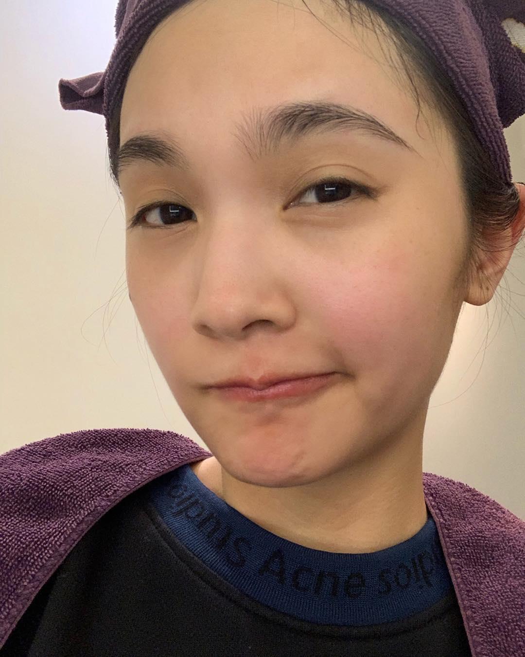 Dương Thừa Lâm - mỹ nhân Đài Loan trẻ như đôi mươi ở tuổi U40 Ảnh 4
