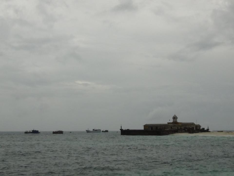 Ngôi nhà chung cho ngư dân vươn khơi bám biển Ảnh 2