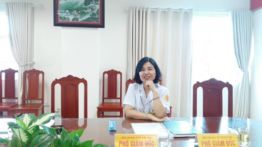 Sản phụ tử vong bất thường tại BV Sản Nhi Bắc Ninh: Người nhà tố bệnh viện tự ý mổ lấy thai Ảnh 2