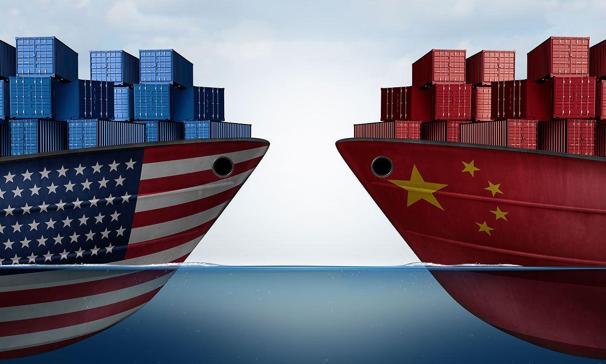 CIEM dự báo 3 kịch bản diễn biến chiến tranh thương mại Mỹ - Trung ảnh 1