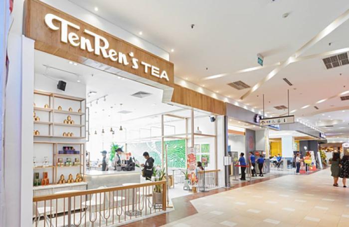 Kinh doanh kém hiệu quả, chuỗi cửa hàng trà sữa Ten Ren của The Coffee House quyết định đóng cửa Ảnh 1