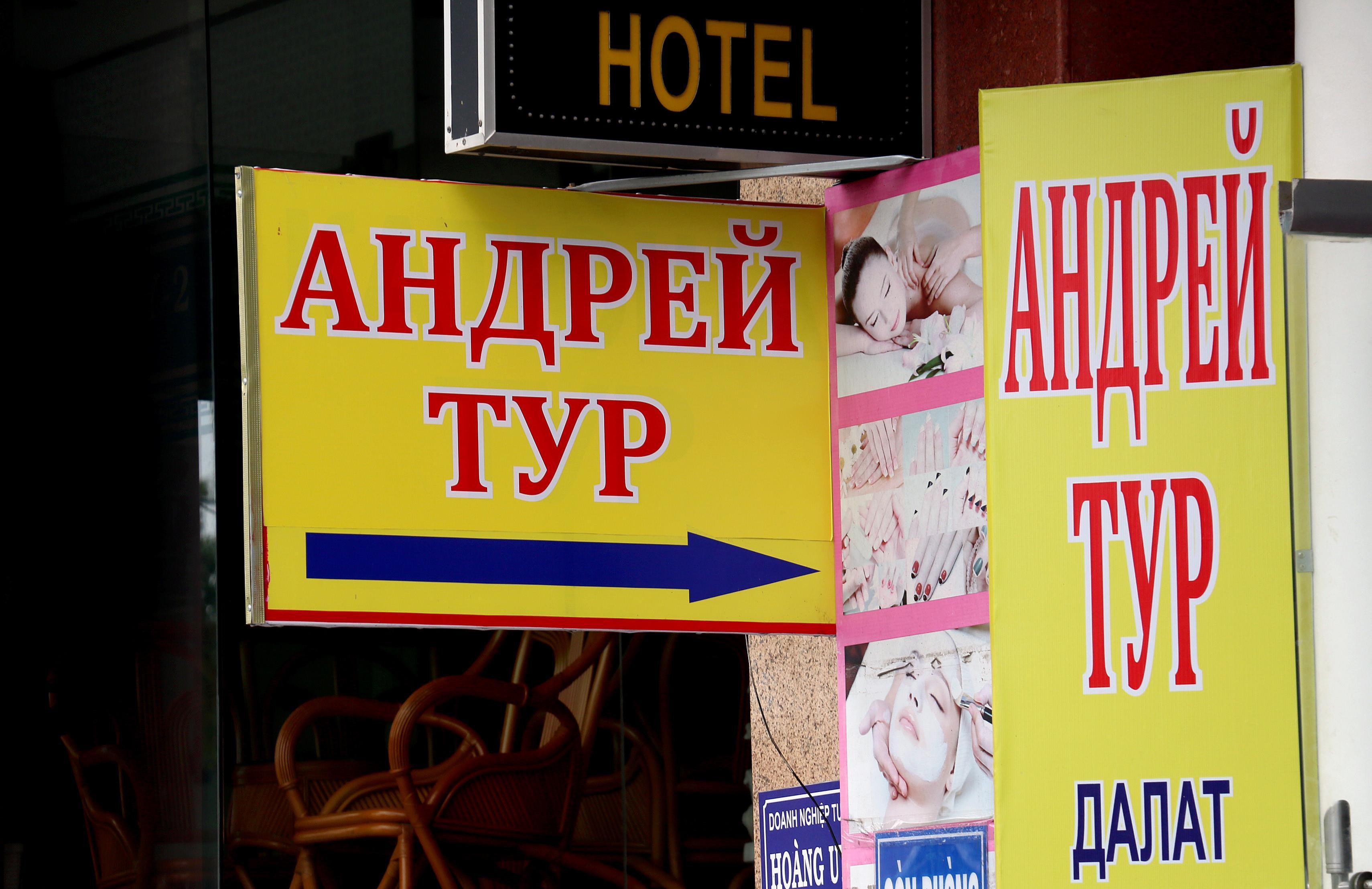 Làn sóng di dân nối gót khách Nga tới Nha Trang lập nghiệp Ảnh 4