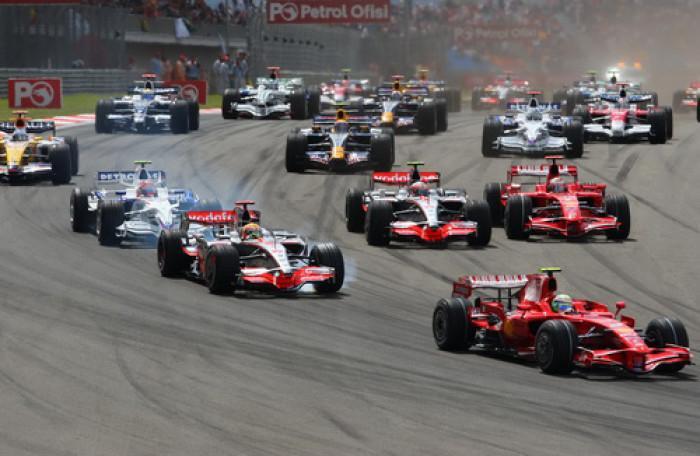 Mở bán toàn bộ hạng vé chặng đua F1 Việt Nam, cao nhất gần 100 triệu đồng Ảnh 1