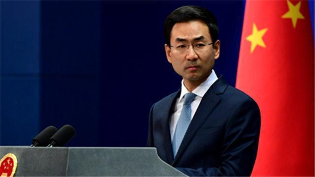 Trung Quốc phản ứng trước thông tin tha thiết đạt thỏa thuận thương mại với Mỹ Ảnh 1