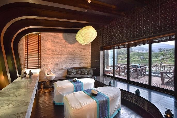 InterContinental Danang Sun Peninsula Resort liên tục nhận giải thưởng quốc tế Ảnh 3
