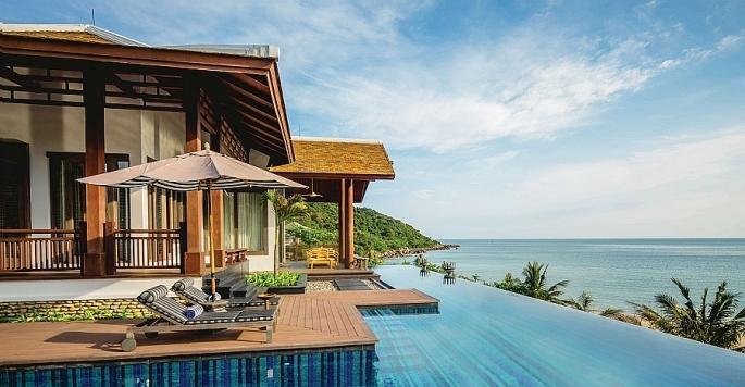 InterContinental Danang Sun Peninsula Resort liên tục nhận giải thưởng quốc tế Ảnh 4