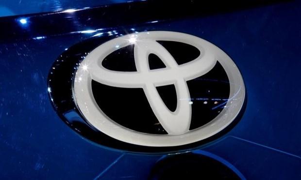 Toyota hợp tác với một công ty Trung Quốc phát triển pin cho xe điện Ảnh 1