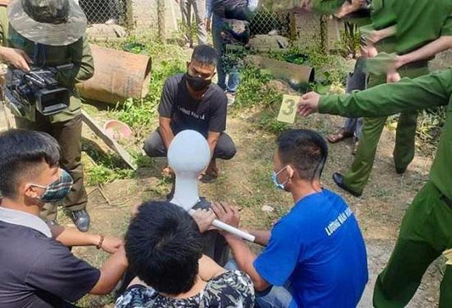 Camera ghi cảnh người đàn ông chở 2 lồng gà hé lộ hung thủ đầu tiên trong vụ giết nữ sinh ở Điện Biên Ảnh 1