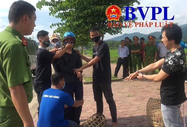 Camera ghi cảnh người đàn ông chở 2 lồng gà hé lộ hung thủ đầu tiên trong vụ giết nữ sinh ở Điện Biên Ảnh 3